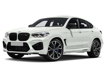 2020 BMW X4 M  (Stk: N38982) in Markham - Image 1 of 3