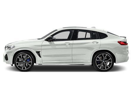 2020 BMW X4 M  (Stk: N38982) in Markham - Image 2 of 3