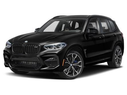 2020 BMW X3 M Competition (Stk: N38984) in Markham - Image 1 of 9