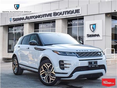 2020 Land Rover Range Rover Evoque First Edition (Stk: SC1015) in Aurora - Image 1 of 28