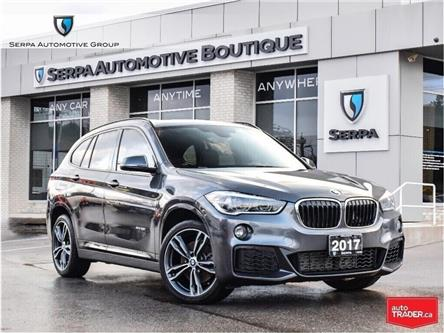 2017 BMW X1 xDrive28i (Stk: P1334A) in Aurora - Image 1 of 26