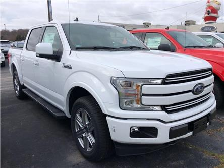 2019 Ford F-150 Lariat (Stk: FA111) in Waterloo - Image 1 of 5