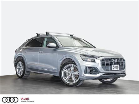 2019 Audi Q8 55 Technik (Stk: 91754) in Nepean - Image 1 of 21