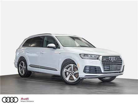 2019 Audi Q7 55 Progressiv (Stk: 91857) in Nepean - Image 1 of 22