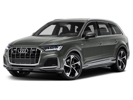 2020 Audi Q7 55 Technik (Stk: 92762) in Nepean - Image 1 of 3