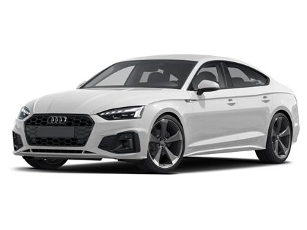 2020 Audi A5 2.0T Progressiv (Stk: 92769) in Nepean - Image 1 of 2