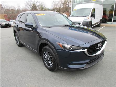 2017 Mazda CX-5 GS (Stk: 19128A) in Hebbville - Image 2 of 21