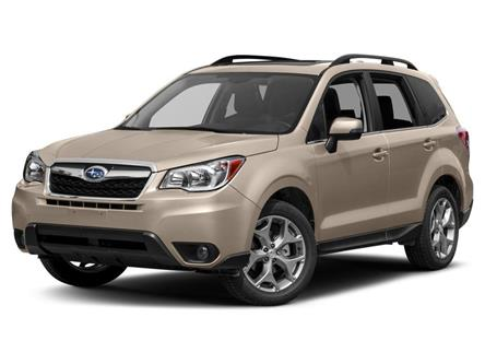 2014 Subaru Forester 2.5i Limited Package (Stk: 131011) in Lethbridge - Image 1 of 9