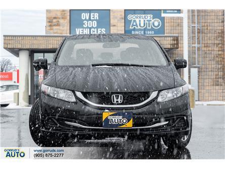 2015 Honda Civic EX (Stk: 050642) in Milton - Image 2 of 19