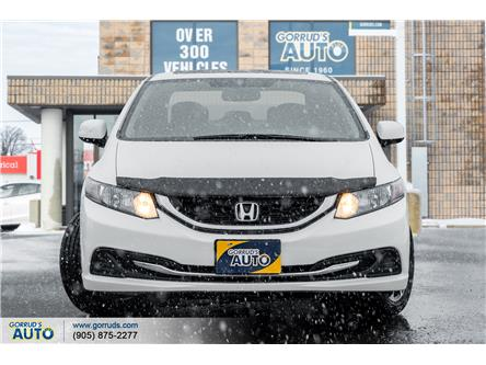 2013 Honda Civic EX (Stk: 100476) in Milton - Image 2 of 19