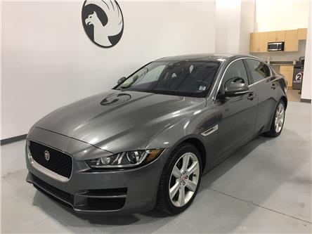 2018 Jaguar XE 20d Prestige (Stk: 1259) in Halifax - Image 1 of 21