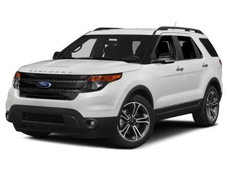 2015 Ford Explorer Sport (Stk: 12012) in Fort Macleod - Image 1 of 10