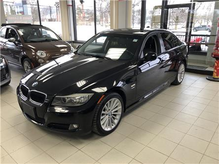 2011 BMW 328i xDrive (Stk: ) in Ottawa - Image 1 of 12