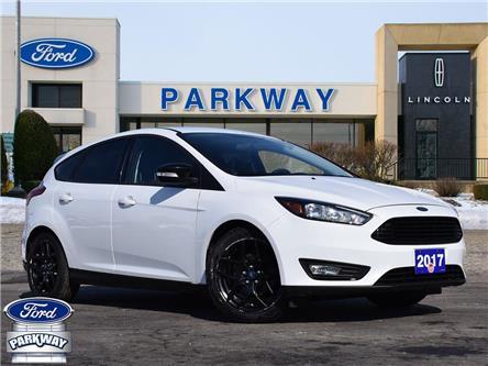 2017 Ford Focus SEL (Stk: LP0625A) in Waterloo - Image 1 of 29