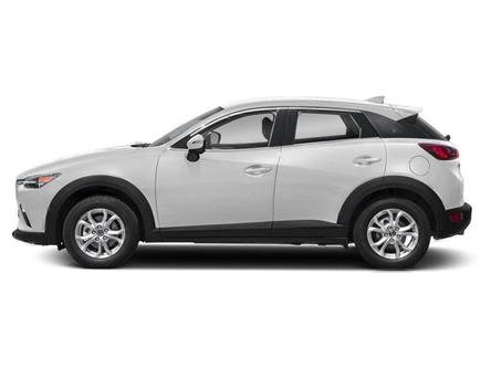 2020 Mazda CX-3 GS (Stk: H200079) in Markham - Image 1 of 8