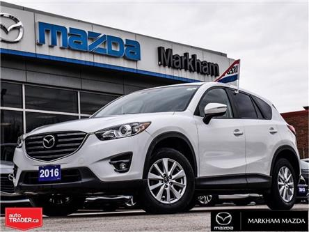 2016 Mazda CX-5 GS (Stk: P1952) in Markham - Image 1 of 30
