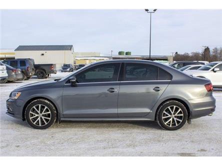 2016 Volkswagen Jetta  (Stk: V1163) in Prince Albert - Image 2 of 10