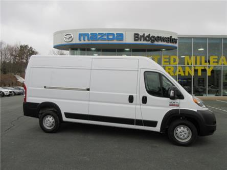 2019 RAM ProMaster 2500 High Roof (Stk: 2020053) in Hebbville - Image 1 of 13