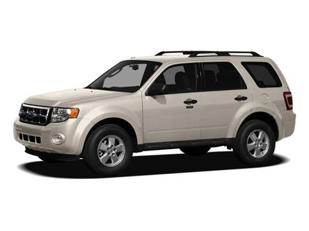 2011 Ford Escape Limited (Stk: K-2588A) in Calgary - Image 1 of 2