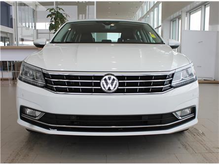 2016 Volkswagen Passat 3.6L Execline (Stk: V7350A) in Saskatoon - Image 2 of 7