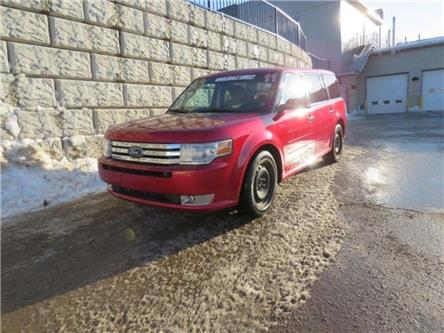 2011 Ford Flex SEL (Stk: D91140PA) in Fredericton - Image 1 of 20