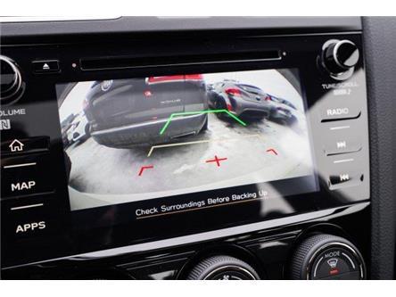 2020 Subaru WRX Sport-tech (Stk: SL252) in Ottawa - Image 2 of 23