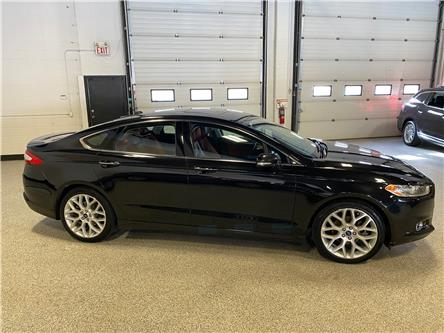 2014 Ford Fusion Titanium (Stk: V12293A) in Calgary - Image 2 of 11