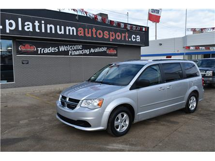 2011 Dodge Grand Caravan SE/SXT (Stk: PP581) in Saskatoon - Image 1 of 29
