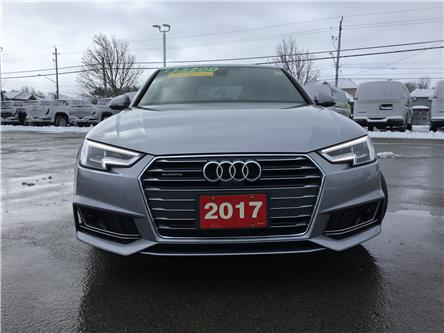 2017 Audi A4 2.0T Technik (Stk: L147AX) in Grimsby - Image 2 of 27