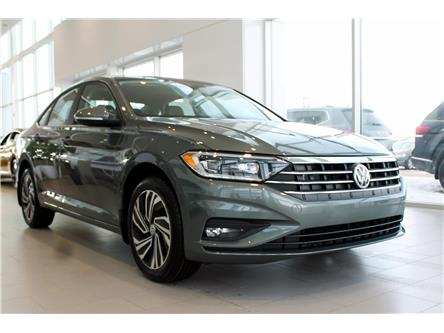 2020 Volkswagen Jetta Execline (Stk: 70083) in Saskatoon - Image 1 of 25