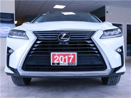 2017 Lexus RX 350 Base (Stk: 207036) in Kitchener - Image 2 of 24