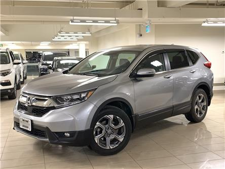 2019 Honda CR-V EX-L (Stk: AP3546) in Toronto - Image 1 of 28