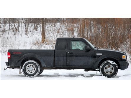 2008 Ford Ranger Sport (Stk: D96550CZJ) in Kitchener - Image 2 of 15
