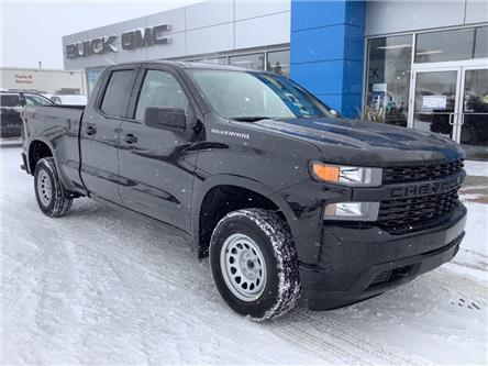 2020 Chevrolet Silverado 1500 Work Truck (Stk: 20-760) in Listowel - Image 1 of 19