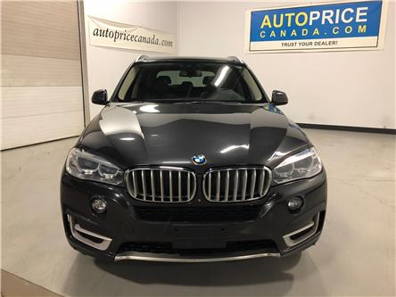 2016 BMW X5 xDrive35i (Stk: B0885) in Mississauga - Image 2 of 30