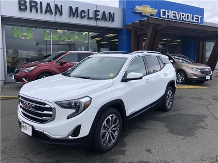 2020 GMC Terrain SLT (Stk: M5069-20) in Courtenay - Image 1 of 19