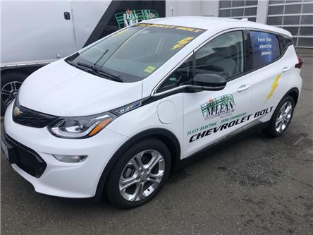 2020 Chevrolet Bolt EV LT (Stk: M5044-20) in Courtenay - Image 1 of 6
