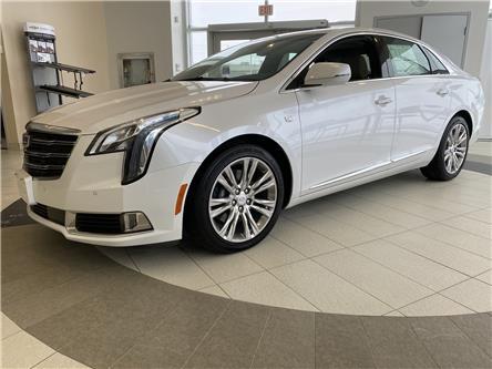 2019 Cadillac XTS Luxury (Stk: 98858) in Sudbury - Image 1 of 24