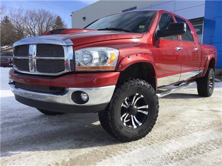 2006 Dodge Ram 1500  (Stk: 214803) in Brooks - Image 1 of 20