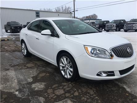 2014 Buick Verano Base (Stk: 9177B) in Wilkie - Image 1 of 21