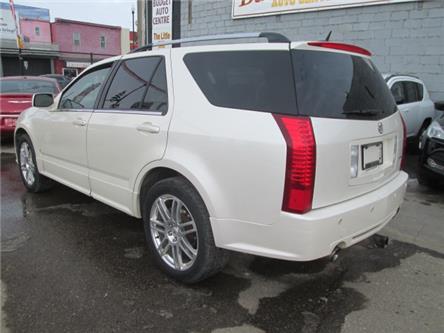 2008 Cadillac SRX V6 (Stk: bp814) in Saskatoon - Image 2 of 17