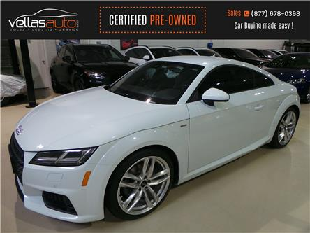 2016 Audi TT 2.0T (Stk: NP3350) in Vaughan - Image 1 of 28