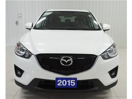 2015 Mazda CX-5 GS (Stk: M19224A) in Sault Ste. Marie - Image 2 of 22