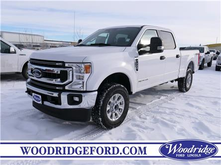 2020 Ford F-350 XLT (Stk: L-462) in Calgary - Image 1 of 5
