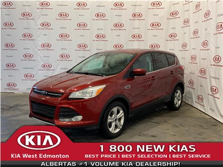 2016 Ford Escape SE (Stk: 7451) in Edmonton - Image 1 of 26