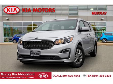 2020 Kia Sedona LX (Stk: SD09341) in Abbotsford - Image 1 of 25