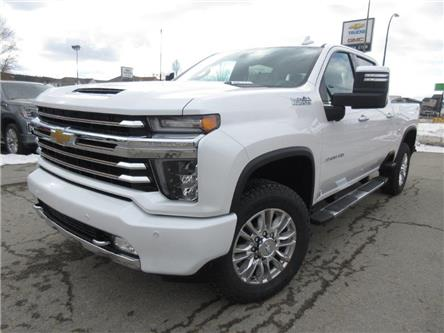 2020 Chevrolet Silverado 3500HD High Country (Stk: LF213167) in Cranbrook - Image 1 of 28