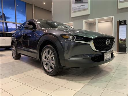 2020 Mazda CX-30 GS (Stk: NM3323) in Chatham - Image 1 of 20