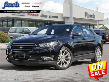 2019 Ford Taurus Limited (Stk: 96729) in London - Image 1 of 27