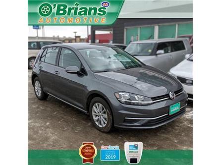 2018 Volkswagen Golf  (Stk: 12862A) in Saskatoon - Image 1 of 22